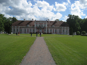 Photo: Manor House in Lahemaa National Park (now state owned)