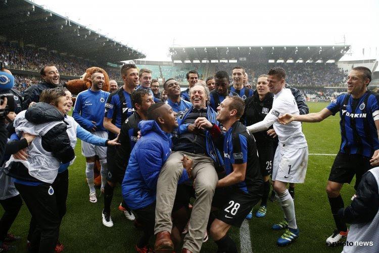 Club Brugge, Asare, Perbet, Anderlecht en Genk ter sprake in onze top en flop