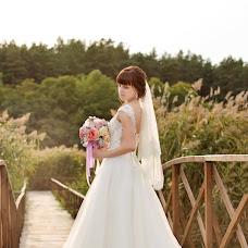 Wedding photographer Natalya Kizilova (tasik). Photo of 18.10.2017