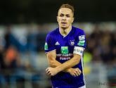 """La Pro League a réagi aux célébrations """"menottes"""" de Trebel, Dewaest et De Belder"""
