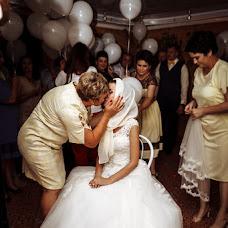 Wedding photographer Oksana Levina (levina). Photo of 15.08.2018