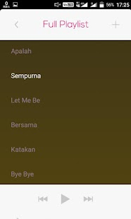 [Download Lagu Raisa Terbaik for PC] Screenshot 6