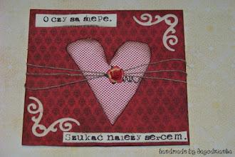 Photo: VALENTINE DAY CARD 1
