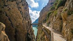 El enclave turístico situado en la provincia de Málaga. / Agencias