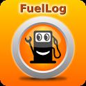 FuelLog - Car Management icon