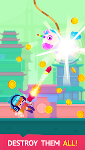 Pinatamasters Mod Apk 1.2.7 [Unlimited Coins + Diamonds] 3