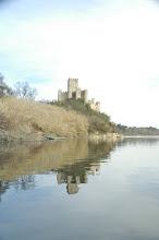 Photo: Castelo de Almurol