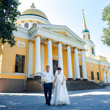 Wedding photographer Yuliya Romaniy (JuliYuli). Photo of 27.07.2017