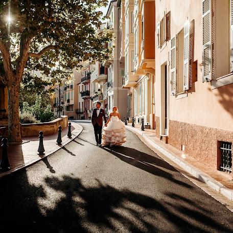 Wedding photographer Flavius Fulea (flaviusfulea). Photo of 16.09.2017
