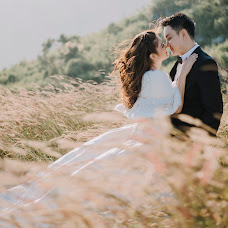 Wedding photographer lie xian de (liexiande). Photo of 10.05.2018