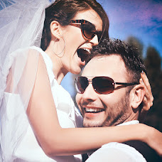 Wedding photographer Anton Savin (Blaster). Photo of 21.02.2016