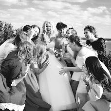 Wedding photographer Evgeniya Sackevich (satskeev). Photo of 15.11.2015