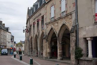 Photo: Carentan