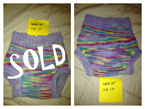 """Photo: $8 Wool Soaker little rough. little fading. Still works great, lots of wear, and doesn't look """"bad"""""""