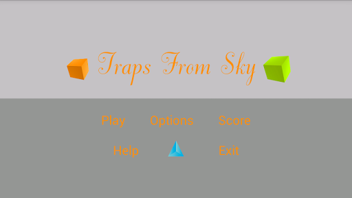 Traps from Sky