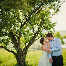 婚礼摄影师Iveta Urlina(sanfrancisca)。28.05.2014的照片