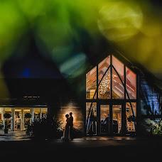 Wedding photographer Pete Farrell (petefarrell). Photo of 04.07.2017