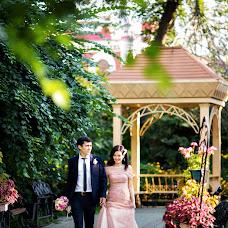 Wedding photographer Gaukhar Zukenova (gohasz). Photo of 19.10.2016