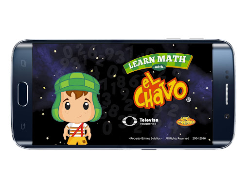 Learn Math with el Chavo screenshot 1