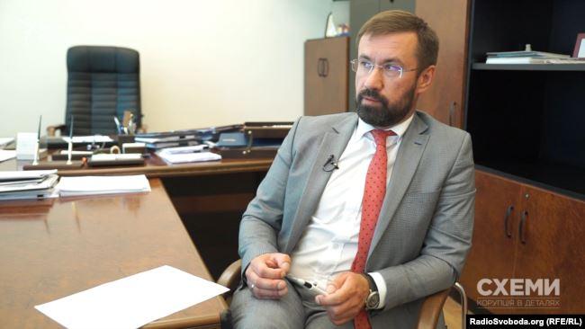 Заступник голови ДСА Сергій Чорнуцький нарікає на рішення Вищої ради правосуддя, адже саме ВРП рекомендувала відтермінувати запуск нової системи