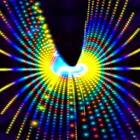 Interdimensional Waves Pro- Visualizer & Wallpaper icon