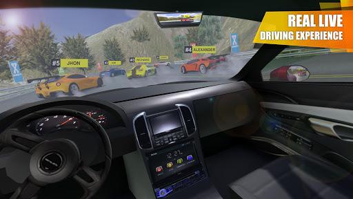 Drift Car Driver : Real Drifting Car Racing Games 1.0.44 screenshots 4