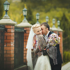 Wedding photographer Tanya Dudkina (Keti). Photo of 13.10.2013
