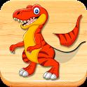 Dino Puzzle icon