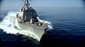 Exclusive Look: The Navy