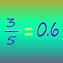 Decimal To Fraction