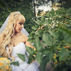 Wedding photographer Irina Epifanova (Mirelly). Photo of 23.12.2013