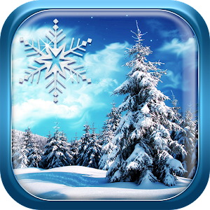 download Snow Live Wallpaper apk
