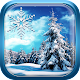 Snow Live Wallpaper by My Cute Apps APK