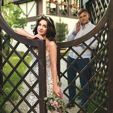 Wedding photographer Evgeniy Ivanov (mrIEN). Photo of 27.07.2016