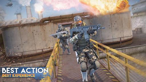 Army Commando New Game: Fps Game 2020 apklade screenshots 2