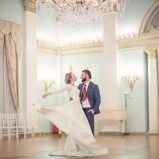 Свадебный фотограф Антон Басов (basograph). Фотография от 19.10.2017