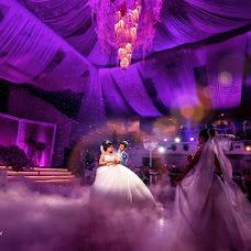 Wedding photographer Aleksandr Kuznecov (WIND). Photo of 30.06.2018
