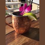 Aloha mule