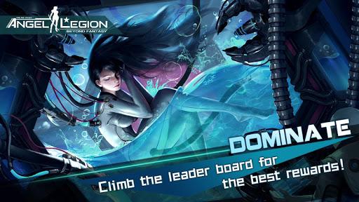 Angel Legion screenshots 4