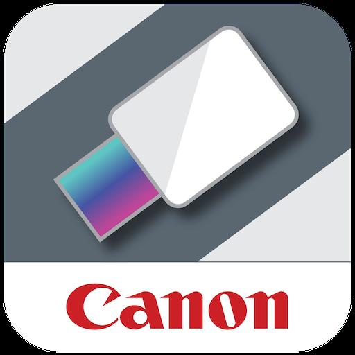 Canon Mini Print Icon