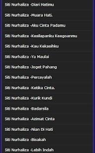 Lagu Siti Nurhaliza terbaru mp3 - náhled