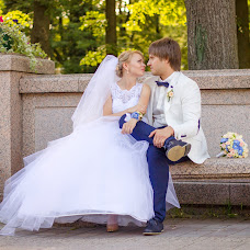 Wedding photographer Irina Medvedeva (AnrishA). Photo of 20.07.2014