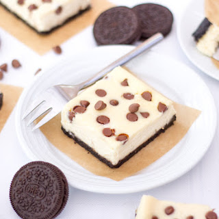 Oreo Cookie Dessert Philadelphia Cream Cheese Recipes