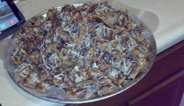 Boyfriend Cookies Recipe