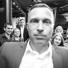Wedding photographer Egor Polovinkin (egorpolovinkin). Photo of 29.10.2017