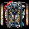 US Navy Wallpaper icon
