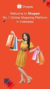 Shopee APK 10.10 Brands Festival Latest Version 1