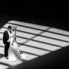 Wedding photographer Thomas Pellet (thomaspellet). Photo of 13.06.2016