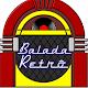 Projeto Balada Retrô Belém
