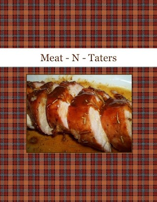 Meat - N - Taters